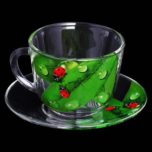 Чай д арт
