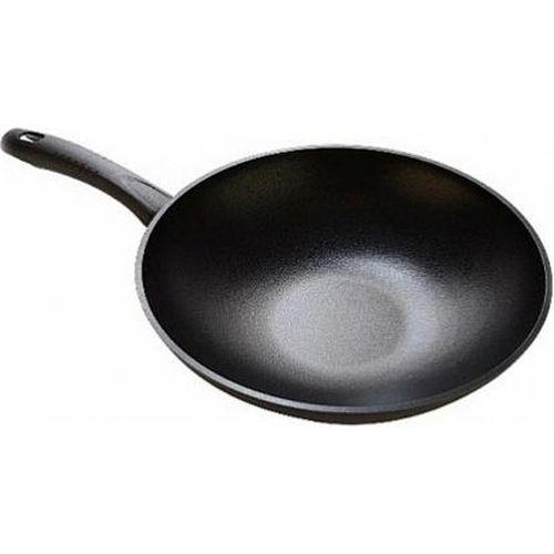 АП Сковорода wok 280/95 мм с ручкой, линия 'Классика' 'Kukmara' свк280а