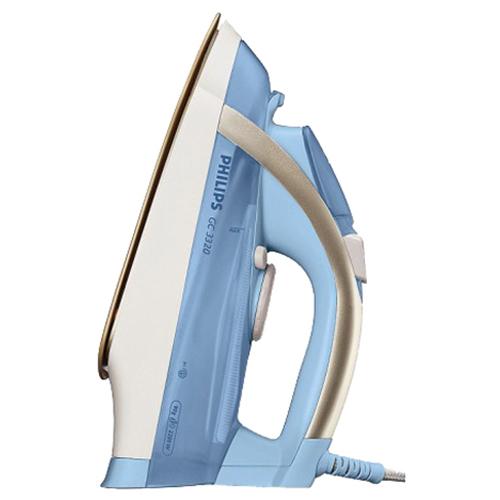 Утюг Philips GC4506/20 2400Вт белый